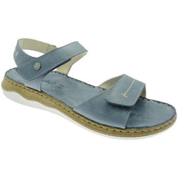 Čevlji  Ženske Sandali & Odprti čevlji Riposella RIP40726bl blu