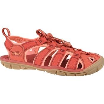 Čevlji  Ženske Sandali & Odprti čevlji Keen Wms Clearwater Cnx Oranžna
