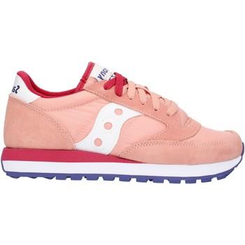 Čevlji  Ženske Nizke superge Saucony S1044569 Pink