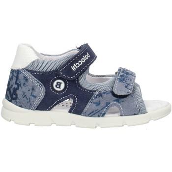 Čevlji  Dečki Sandali & Odprti čevlji Balocchi 103161 Blue
