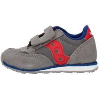 Čevlji  Dečki Nizke superge Saucony SL259641 Grey
