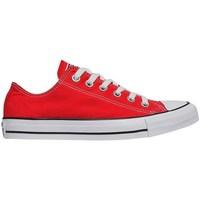 Čevlji  Nizke superge Converse Chuck Taylor All Star Rdeča