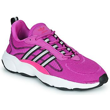 Čevlji  Nizke superge adidas Originals HAIWEE W Vijolična