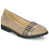Čevlji  Ženske Balerinke Gabor 5410642 Bež