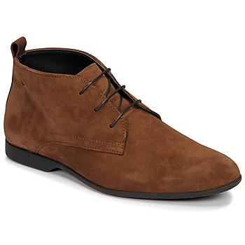 Čevlji  Moški Polškornji Carlington EONARD Kostanjeva