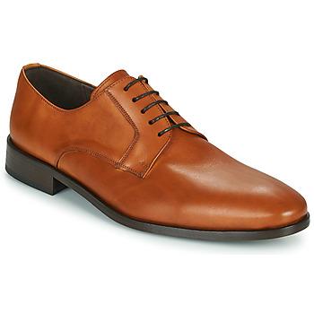 Čevlji  Moški Čevlji Derby So Size MANUELA Kostanjeva
