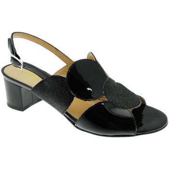 Čevlji  Ženske Sandali & Odprti čevlji Soffice Sogno SOSO20123ne nero