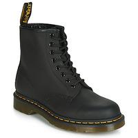 Čevlji  Polškornji Dr Martens 1460 Črna