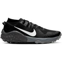 Čevlji  Moški Tek & Trail Nike Wildhorse 6 M Črna