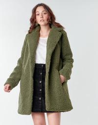 Oblačila Ženske Plašči Noisy May NMGABI Kaki