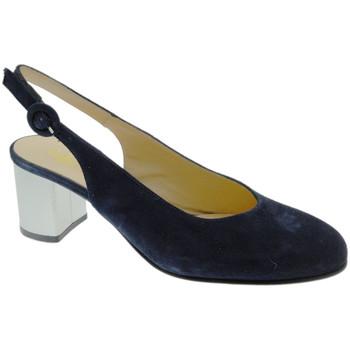 Čevlji  Ženske Sandali & Odprti čevlji Soffice Sogno SOSO20052bl blu