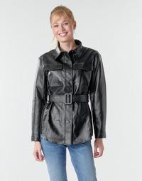 Oblačila Ženske Jakne & Blazerji Moony Mood NOXXI Črna