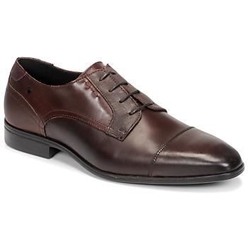 Čevlji  Moški Čevlji Derby Carlington NIMALE Kostanjeva