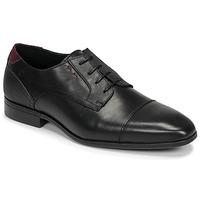 Čevlji  Moški Čevlji Derby Carlington NIMALE Črna