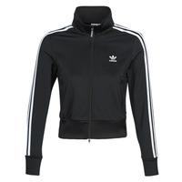 Oblačila Ženske Športne jope in jakne adidas Originals FIREBIRD TT Črna