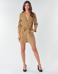 Oblačila Ženske Kombinezoni Only ONLBREEZE Kaki