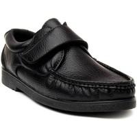 Čevlji  Moški Mokasini Montevita 65804 BLACK