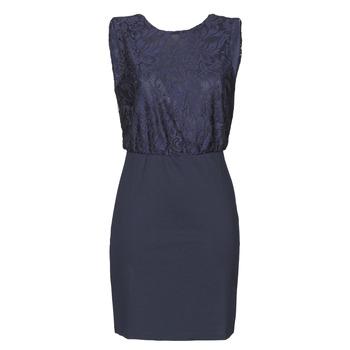 Oblačila Ženske Dolge obleke Vero Moda VMBIANCA Modra