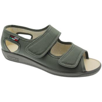 Čevlji  Ženske Sandali & Odprti čevlji Gaviga GA180sa verde