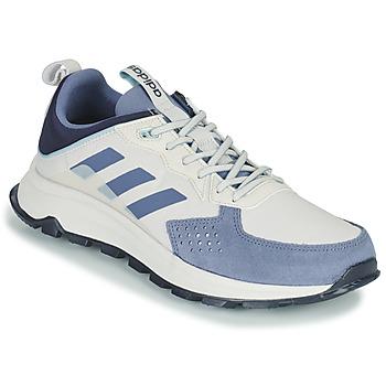 Čevlji  Moški Tek & Trail adidas Performance ADIDAS CORE SPORT FTW Bež / Modra