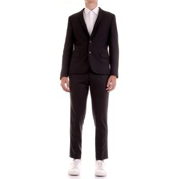 Oblačila Moški Obleka John Richmond RMP20212CO Nero