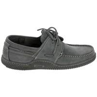 Čevlji  Čevlji Derby & Čevlji Richelieu TBS Goniox Terreau Siva