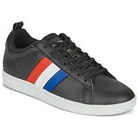 Čevlji  Nizke superge Le Coq Sportif COURTCLASSIC FLAG Črna