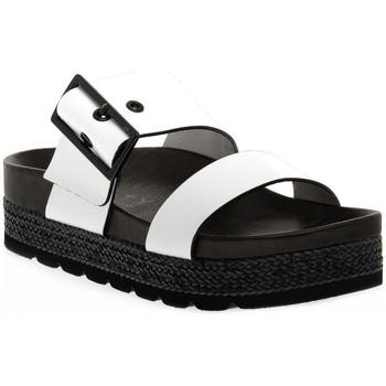 Čevlji  Ženske Sandali & Odprti čevlji Vienty BLANCO VOX Bianco