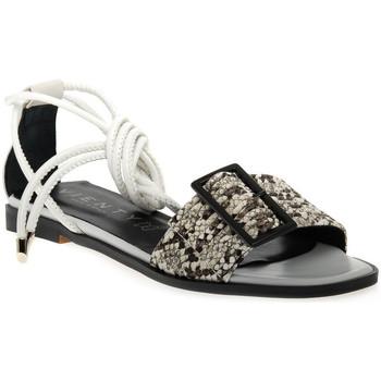 Čevlji  Ženske Sandali & Odprti čevlji Vienty JIMENA Grigio