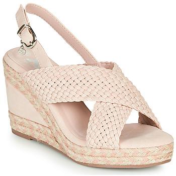 Čevlji  Ženske Sandali & Odprti čevlji Xti  Rožnata