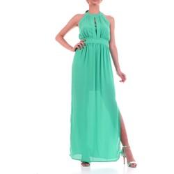 Oblačila Ženske Plašči Fly Girl 9458-03 Verde