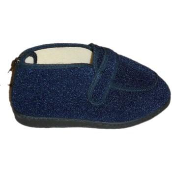 Čevlji  Ženske Nogavice Davema DAV350bl blu