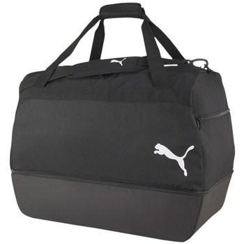 Torbice Potovalne torbe Puma Teamgoal 23 Teambag Medium Grafitna