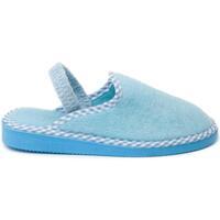 Čevlji  Otroci Nogavice No Name 67318 BLUE