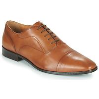 Čevlji  Moški Čevlji Richelieu Carlington NIMIO Kamel