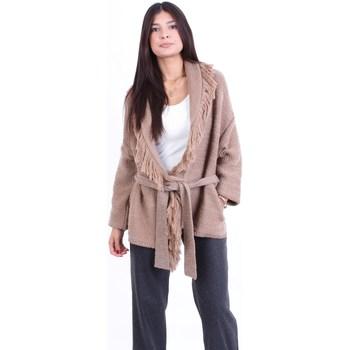 Oblačila Ženske Topi & Bluze Albino Teodoro BL8000802 Black and green
