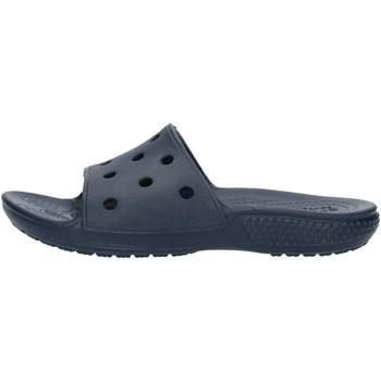 Čevlji  Dečki Natikači Crocs 206396 Blue