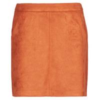 Oblačila Ženske Krila Vero Moda VMDONNADINA Oranžna