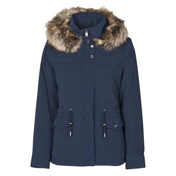 Oblačila Ženske Parke Only ONLSTARLINE Modra