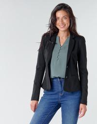 Oblačila Ženske Jakne & Blazerji Only ONLPOPTRASH BLAZER Črna