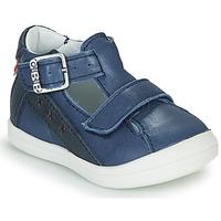 Čevlji  Dečki Sandali & Odprti čevlji GBB BERNOU Modra