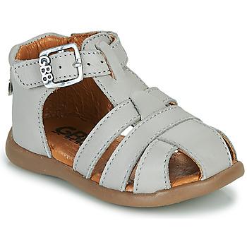 Čevlji  Dečki Sandali & Odprti čevlji GBB FARIGOU Siva
