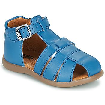 Čevlji  Dečki Sandali & Odprti čevlji GBB FARIGOU Modra