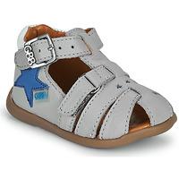 Čevlji  Dečki Sandali & Odprti čevlji GBB GARDOU Siva