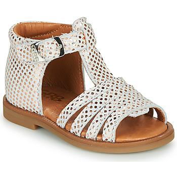Čevlji  Deklice Sandali & Odprti čevlji GBB ATECA Rožnata