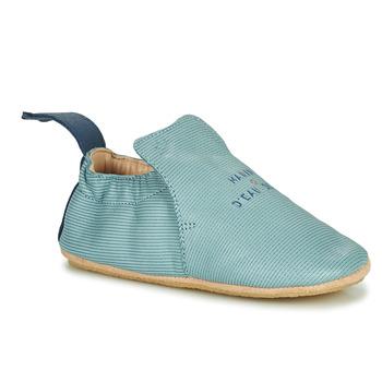 Čevlji  Otroci Nogavice Easy Peasy BLUBLU Modra