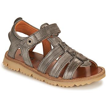 Čevlji  Dečki Sandali & Odprti čevlji GBB PATHE Siva