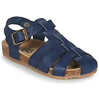 Čevlji  Dečki Sandali & Odprti čevlji GBB COQUI Modra