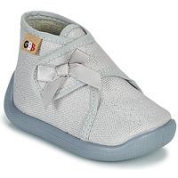 Čevlji  Deklice Nogavice GBB APODIE Siva