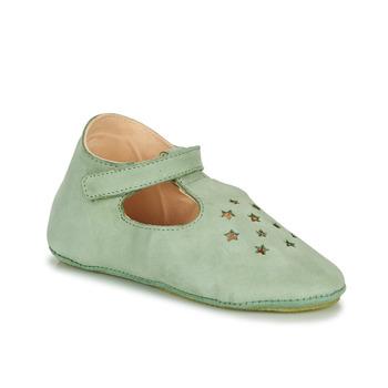 Čevlji  Otroci Nogavice Easy Peasy LILLOP Zelena